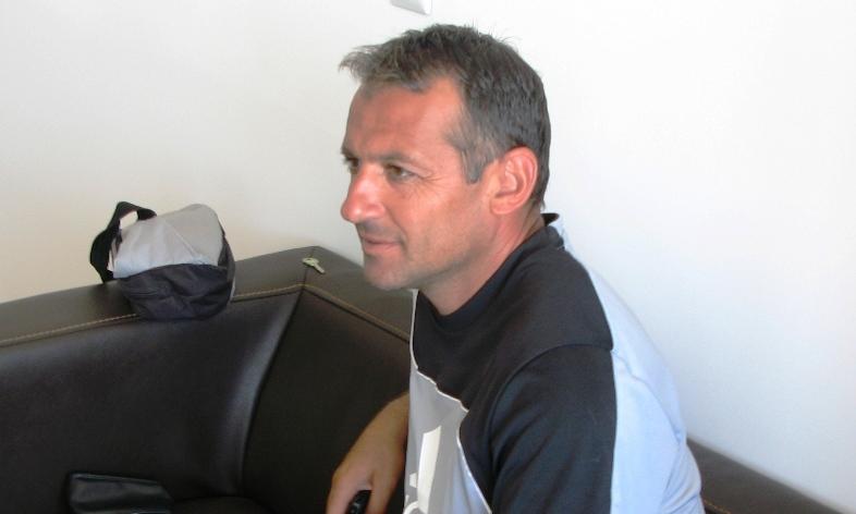 Димчо Ненов: Ще променим доста неща до мача с Чавдар. Не съм доволен от равенството.