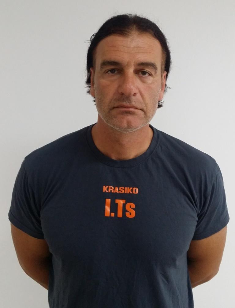 Иван Цветанов, директор ДЮШ