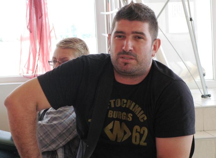 Зелените фенове стягат редици за Варна