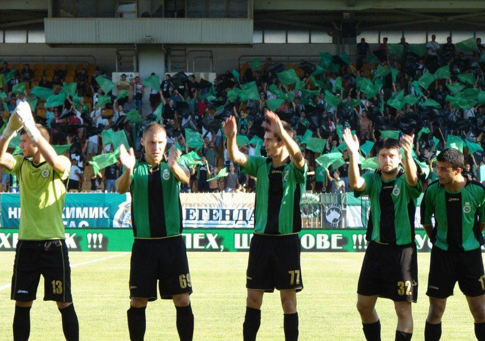 Димчо Ненов: Добър завършек на сезона