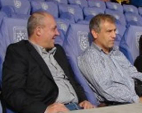 Пламен Николов става спортен директор на Нефтохимик