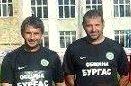 Антон Спасов е новият старши треньор на Нефтохимик