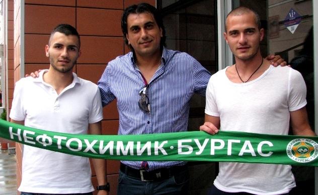 Костадин Джамбазов: Феновете винаги са били до нас, нуждаем се от тях и в събота