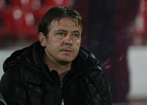 Новият старши-треньор на Нефтохимик е Диян Петков