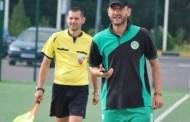 Треньорът на U15 на Нефтохимик Милен Христов: Независимо срещу кой отбор играем, трябва да търсим победата