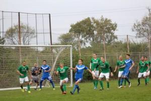 Нефтохимик U19 спечели дербито с Черноморец