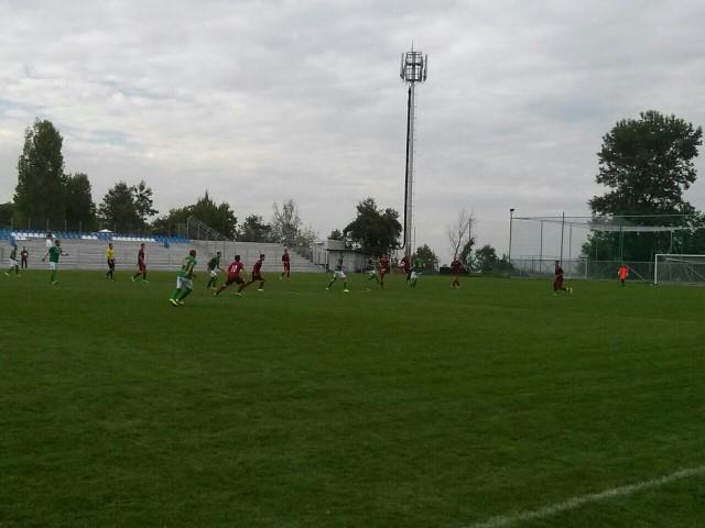Нефтохимик U19 загуби при гостуването си на Септември (София) (+снимки)