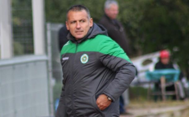 Димчо Ненов преди гостуването на Локомотив (Мездра): Не трябва да повтаряме грешките, които допуснахме срещу Банско