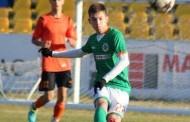 Футболистът на Нефтохимик U19 Мартин Иванов: Успехите не трябва да те заслепяват