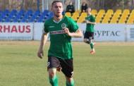Владислав Мисяк: Сигурен съм, че ще бъдем като едно цяло на терена