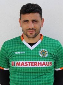 Димитър Белчев - защитник