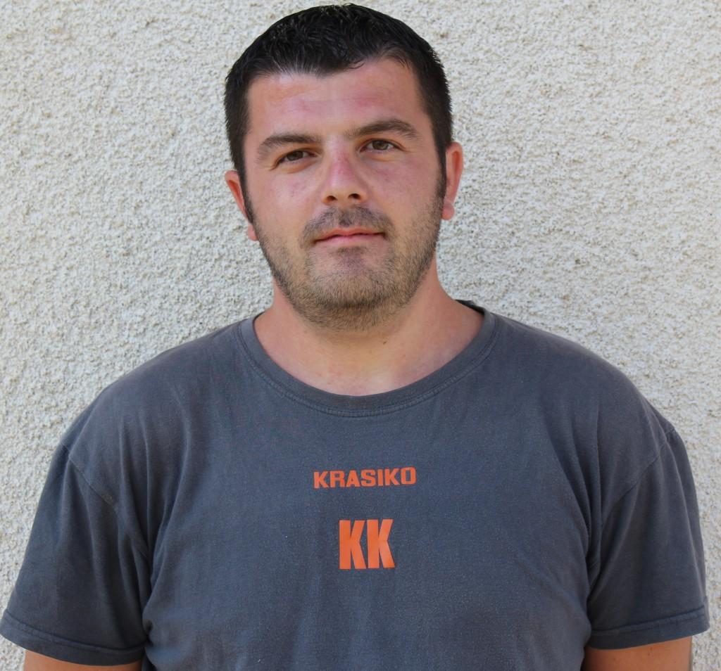 Костадин Колев - кинезитерапевт