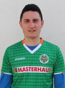 Янко Яръмов - нападател