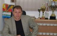 Пламен Михов: Привличаме най-добрите състезатели, излезли от школата на Нефтохимик, млади и перспективни футболисти