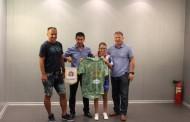 Нефтохимик ще си сътрудничи с испански футболен клуб