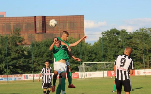 U19 на Нефтохимик загуби от ЦСКА