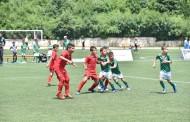 """Малките """"шейхове"""" се класираха трети на Colonia cup 2017"""