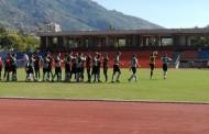 Нефтохимик U19 и Черно море  U19 не излъчиха победител