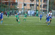 Две резултатни победи и едно равенство постигнаха малките футболисти на Нефтохимик