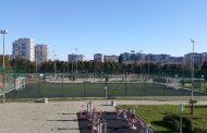 Нефтохимик ще разполага с най-добрата тренировъчна база в Бургас