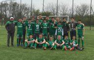 Нефтохимик U15 победи като гост Брестник (Пловдив) U15