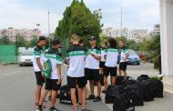 Школата посреща новия сезон с обновени тренировъчни екипи