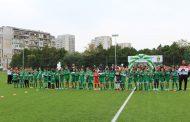 """Успешен уикенд за """"зелената"""" школа"""