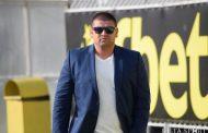 Спортният директор Недялко Москов: Ще се целим високо през втория дял от първенството