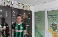 Николай Костов се присъедини към тима на Нефтохимик