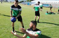 Диян Молдованов отново облече зелената фланелка