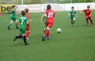 Три отбора от ДЮШ се върнаха с успехи от силни турнири