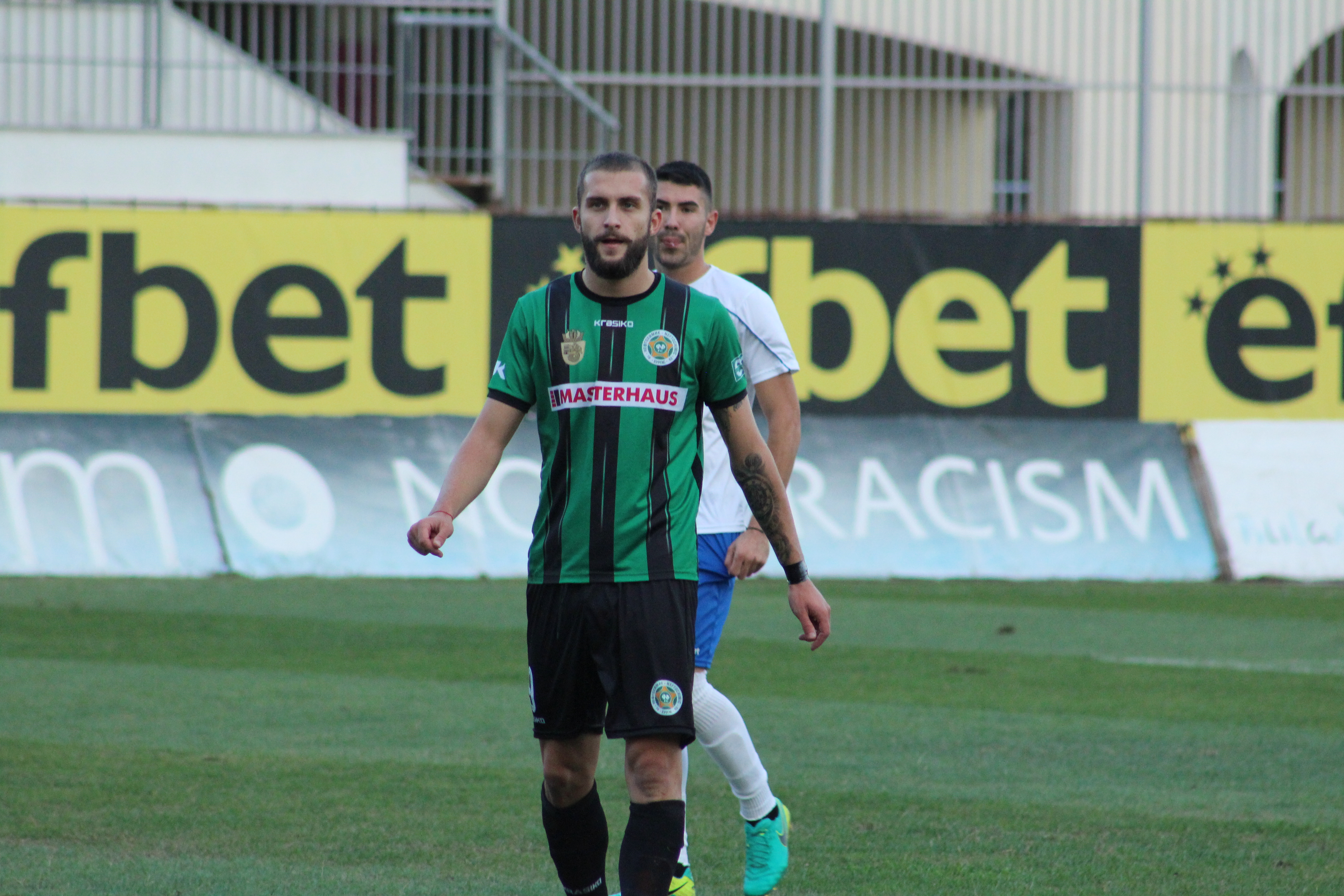 Иван Колев: Нефтохимик заслужава да е в Първа лига. Надявам се ние да го върнем там