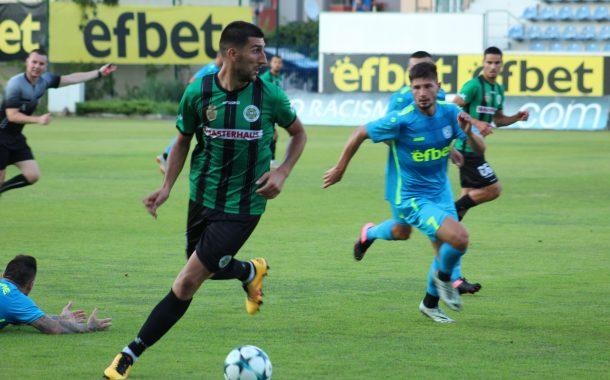 Живко Петков: Бургас заслужава силен отбор