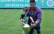 Спортният директор на Нефтохимик Недялко Москов: Отборът доказа, че заслужава подкрепата на феновете си