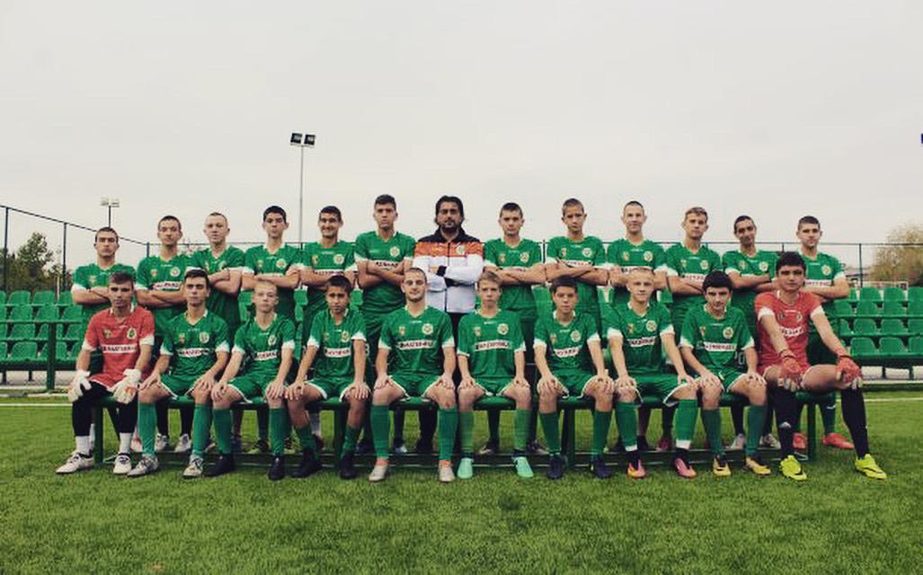 Нефтохимик U19 гостува на ФК Ямбол в контрола.